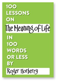 100 lessons on the meaning of life